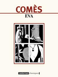 Didier Comès - Eva.