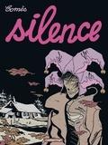 Didier Comès - Silence.