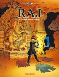Didier Conrad et  Wilbur - Raj Tome 2 : Un gentilhomme oriental.