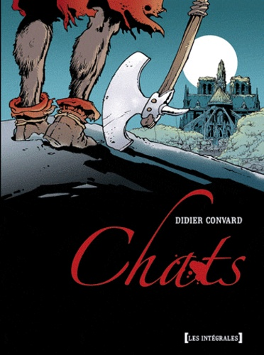 Didier Convard - Chats Tome 13 : .