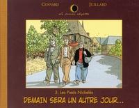 Didier Convard - Demain sera un autre jour.
