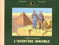 Didier Convard et André Juillard - L'aventure immobile.