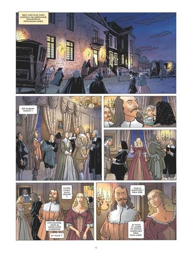 L'épopée de la franc-maçonnerie Tome 4 Royal Society