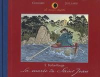 Didier Convard et André Juillard - La marée de Saint-Jean.