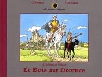 Didier Convard - Le bois aux licornes.