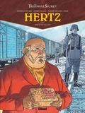 Didier Convard et Denis Falque - Le Triangle secret - Hertz Tome 1 : .
