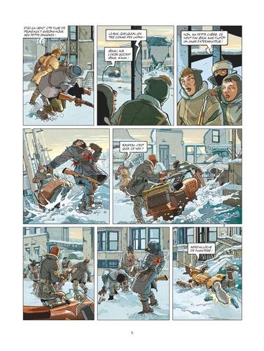 Neige Tome 14 Le Printemps d'Orion. Volume 1