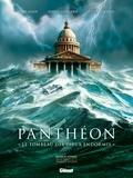 Didier Convard et Eric Adam - Panthéon - Le tombeau des dieux endormis.