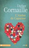 Didier Cornaille - L'atelier de Capucine.