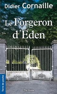 Goodtastepolice.fr Le Forgeron d'Eden Image