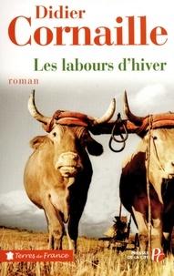Didier Cornaille - Les labours d'hiver.