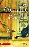 Didier Cornaille - Les trois chats de Chamasson.
