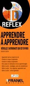 Didier Cozin - Apprendre à apprendre.