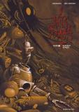 Didier Cromwell et Eric Gratien - Anita Bomba Tome 1 : Le robot schizo.