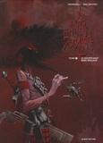 Didier Cromwell et Eric Gratien - Anita Bomba Tome 2 : La souffrance rend meilleur.