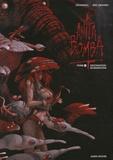 Didier Cromwell et Eric Gratien - Anita Bomba Tome 4 : Destination Borderzone.