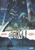 Didier Cromwell et  Riff Reb's - Le bal de la sueur Tome 2 : Aaargl !.