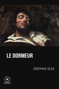 Didier Da Silva - Le dormeur.