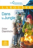 Didier Daeninckx - Dans la jungle.