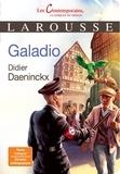 Didier Daeninckx - Galadio.
