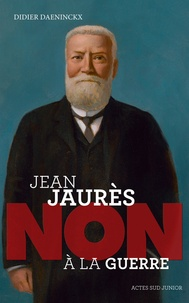 Ucareoutplacement.be Jean Jaurès :