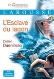 Didier Daeninckx - L'esclave du lagon.