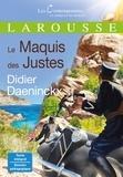 Didier Daeninckx - Le maquis des Justes.