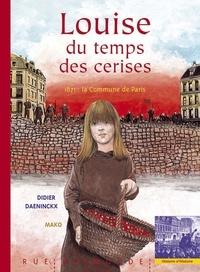 Checkpointfrance.fr Louise du temps des cerises - 1871 : la commune de Paris Image