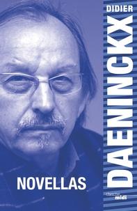 Didier Daeninckx - Novellas.