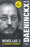 Didier Daeninckx - Novellas - Tome 3.