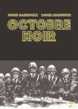 Didier Daeninckx et  Mako - Octobre noir.