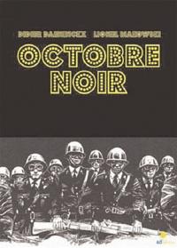 Amazon livres télécharger pour allumer Octobre noir par Didier Daeninckx, Mako