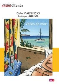 Didier Daeninckx et  Loustal - Voiles de mort.