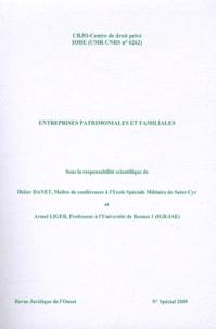 Galabria.be Entreprises patrimoniales et familiales Image