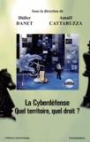 Didier Danet et Amaël Cattaruzza - La cyberdéfense : quel territoire, quel droit ?.