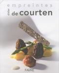 Didier de Courten - Didier de Courten - Empreintes.