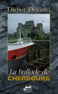 Deedr.fr La ballade de Cherbourg Image