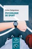 Didier Delignières - Psychologie du sport.