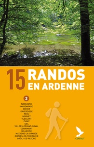 Birrascarampola.it 15 randos en Ardenne - Tome 2 Image