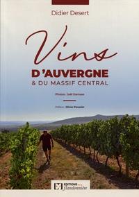Didier Desert - Vins d'Auvergne & du Massif Central.