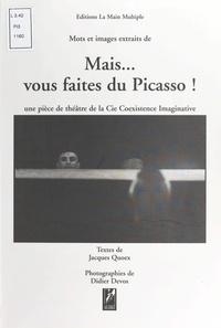 Didier Devos et Jacques Quoex - .