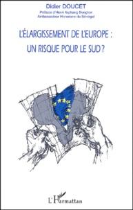 Lélargissement de lEurope : un risque pour le Sud ?.pdf
