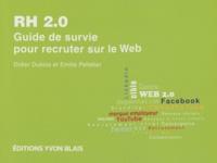 Deedr.fr RH 2.0 - Guide de survie pour recruter sur le Web Image