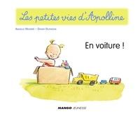 Didier Dufresne et Armelle Modéré - Apolline - En voiture ! - Les petites vies d'Apolline.