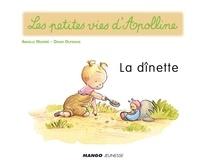 Didier Dufresne et Armelle Modéré - Apolline - La dînette - Les petites vies d'Apolline.