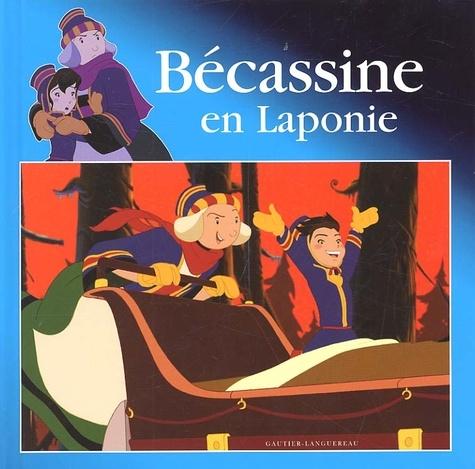 Didier Dufresne - Bécassine en Laponie.