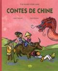 Didier Dufresne et Maud Riemann - Contes de Chine.