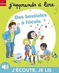 Didier Dufresne - Des bestioles à l'école.