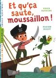 Didier Dufresne - Et qu'ça saute, moussaillon !.