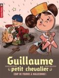 Didier Dufresne - Guillaume petit chevalier Tome 10 : Coup de foudre à Malecombe !.